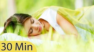 30 Minute Deep Sleep Music: Calming Music, Relaxing Music, Soothing Music, Calming Music ☯426B