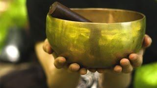 6 Hour Tibetan Singing Bowl Music: Healing Music, Meditation Music, Relaxing Music, Calming ☯2109