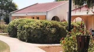 פונדק גלאון - אירוח כפרי בקיבוץ גלאון - צימרים בדרום