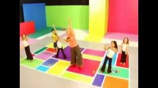 לימוד ריקוד - קצב ומקצבים