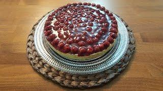 עוגת גבינה ללא אפיה | עידו אברהם