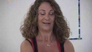 BeOK פילאטיס - שעור שני