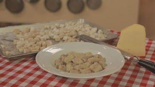 ריבוליטה, מתוך 'לאון אל דנטה - איטליה בבית', עונה 2: פרק 5