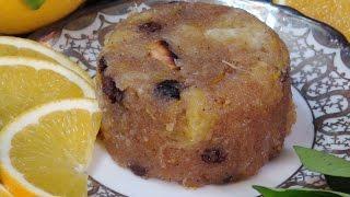 הלווה - ממתק סולת הודי: מבשלים עם ונו