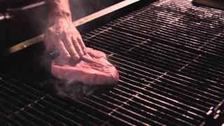 מרינדו -איך לצלות נכון סטייקים עם עצם
