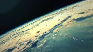 3 HOURS Space Ambient Relaxing Music | Deep Sleep: Delta Waves | Background For Meditation, Yoga
