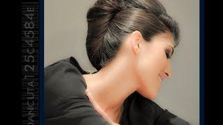 HAIR STYLING עיצוב שיער לכלות צפייה מהנה