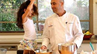 איך מכינים עוגת גבינה? מתכון לשבועות של אייל מאפים טובים