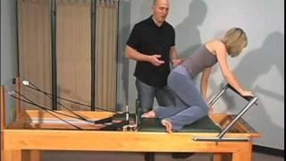 פילאטיס שיקומי (פרק 1): תרגילי פילאטיס לטיפול בכאב גב תחתון