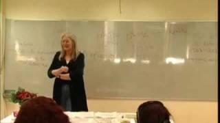 פיברומיאלגיה-עייפות כרונית-נטורופתיה-חלק 4 מכללת רידמן