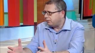 """על המופיליה - עם ד""""ר אהרון לובצקי"""