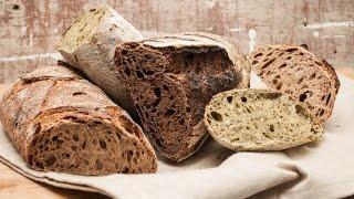מיקי שמו עושה בית ספר 2 - פרק 10 - לחם