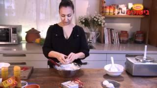 איך מכינים עוגת גבינה?