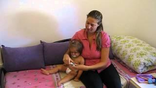 איך לטפל בהתקפי שיעול / אסטמה / סטרידו אצל ילדים באופן טבעי ?