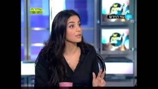 עו'ד ליז קשקש בערוץ 2 | הצלחה בחיים והצלחה בעסקים