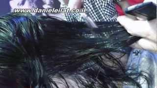 עיצוב שיער דניאל בן אלישע-תספורות גברים תספורת מדליקה