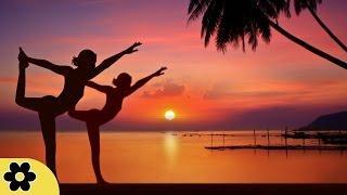6 Hour Yoga Meditation Music: Nature Sounds, Relaxing Music, Healing Music, Soothing Music ✿2416C