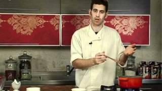 מתכון למרק שעועית לבנה